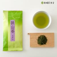 深蒸し煎茶「花紫草」100g  (送料230円)