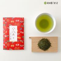 限定新茶「八十八夜D」畳和紙40g (送料230円)