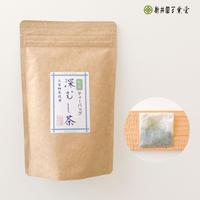 深蒸し茶ティーバッグ 煎茶 5g×20包
