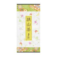 深蒸し煎茶「若月」3袋