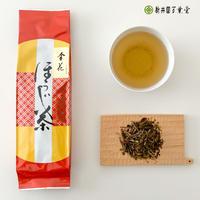 ほうじ茶「金花」100g  (送料220円)