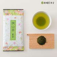 深蒸し煎茶「東雲」100g  (送料220円)