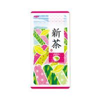 限定新茶「八十八夜C」チャック付平袋60g  「送料220円」