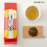 ほうじ茶「都ほいろ」100g  (送料220円)