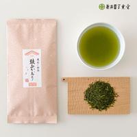 蔵出し新茶「狭山かおり」100g  (送料230円)
