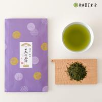 蔵出し新茶「天の露」100g