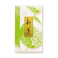 初摘み新茶「狭山一」100g