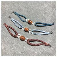 『京・木棉オリジナル 男もの羽織紐』