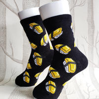 すしソ ブラック/ Sushi Socks