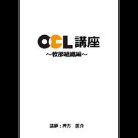 OCL講座【軟部組織編】2枚組