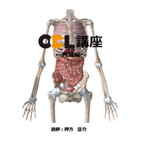 OCL講座【内臓編】2枚組