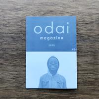 Odai magazine 24