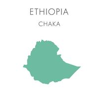 【エチオピア】ゲシャヴィレッジ チャカ - 200g