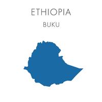 【エチオピア】ブク - 100g