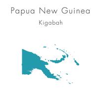 【パプアニューギニア】キガバ - 200g