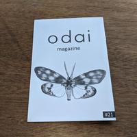 Odai magazine 21
