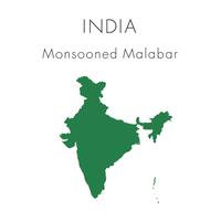 【インド】モンスーンマラバール - 100g