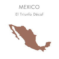 【メキシコ 】カフェインレス - 100g