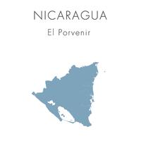 【ニカラグア】エル・ポルヴェニール - 400g