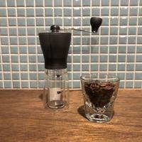 HARIO  コーヒーミル MSS-1TB