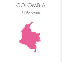 【コロンビア】エルポルベニール - 100g
