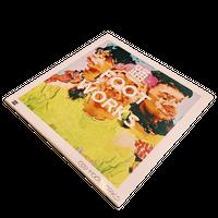 ODD FOOT WORKS( audio CD )