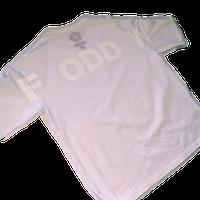 """"""" ODDFW """" T-shirt ( original tag print )"""