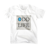 ODDLIFE公式Tシャツ