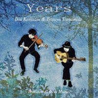 CD:Dai Komatsu & Tetsuya Yamamoto ''Years''
