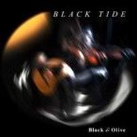 CD:Black & Olive 1st Album''Black Tide''