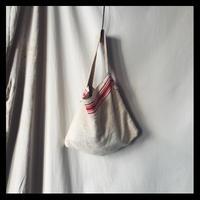 Linen mini bag     /     orijinal