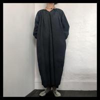 raglan sleeve one-piece 後染め / original