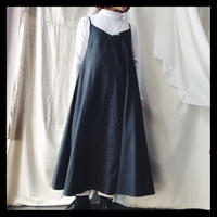 camisole dress  /  gasa*grue