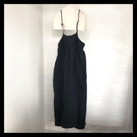apron one-piece / original