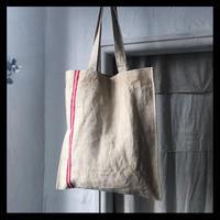 linen bag / refuge