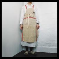 linen apron / refuge