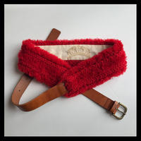 knit belt     /     FOR flowers of romance