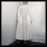 apron dress / refuge
