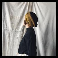 knit hair band / chisaki