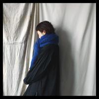 mohair shawl  /  MANTAS EZCARAY