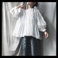 artisan blouse / TOWAVASE