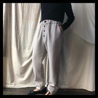 Rib pants  -Rick-    /     GASA*
