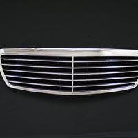 ベンツ Eクラス W211 前期用 アヴァンギャルド スタイルグリル 商品番号0002