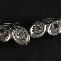 ベントレー コンチネンタルGTC 12yスタイル ヘッドライト 商品番号4054
