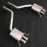 ベントレー GT/GTC/フライングスパー マフラー DEVIL SPORTS 商品番号2873