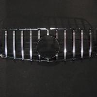 ベンツ GLAクラス X156 前期 パナメリカーナグリル 縦フィン/GTR仕様 商品番号4339