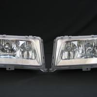 ベンツ Eクラス W124 94y- クリスタル ハロゲン ヘッドライト 商品番号0748