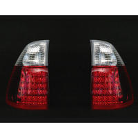 BMW X5シリーズ E53 LED テール 商品番号1721