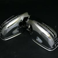 ベンツ Eクラス W211 後期 アローミラー クローム メッキ 商品番号2392