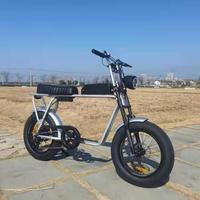 FLOW 電動アシスト ミリタリー 自転車 充電式 シルバー 商品番号